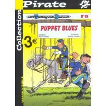 Les tuniques bleues T.39 - Puppet blues