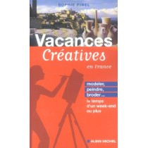 Vacances Creatives En France