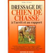 Dressage Du Chien De Chasse