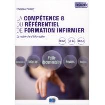 La Competence 8 Du Referentiel De Formation Infirmier