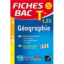 Géographie - Terminale L, ES