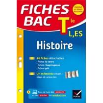 Histoire - Terminale L, ES