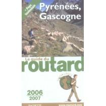 Pyrenees, gascogne
