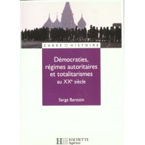 Democratie Et Totalitarismes Au Xx Siecle
