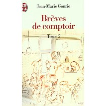 Breves De Comptoir- T5 - 1996