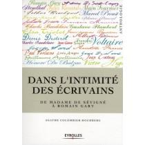 Dans l'intimité des écrivains - De madame de Sévigné à Romain Gary