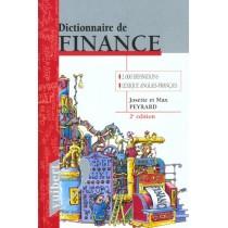 Dictionnaire De Finance 2eme Edition