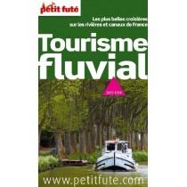 Tourisme fluvial (édition 2009/2010) - Les plus belles croisières sur les rivières et canaux de France