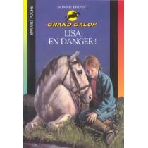 Lisa en danger !