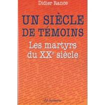 Un Siecle De Temoins