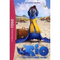 Rio - Le roman du film