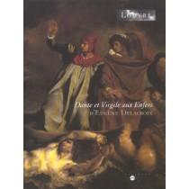 Dante Et Virgile Aux Enfers D'Eugene Delacroix