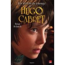L'invention de Hugo Cabret - Le livre du film