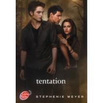 Twilight T.2 - Tentation