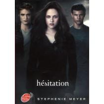 Twilight T.3 - Hésitation
