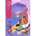 Bibliotheque Disney - Aladdin