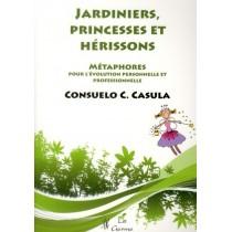 Jardiniers Princesses Et Herissons