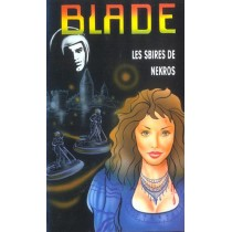 Blade T.154 - Les sbires de Nekros