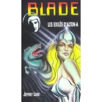 Blade T.156 - Les exilés d'Alton-A