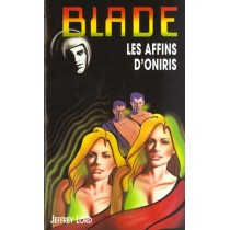 Blade T.133 - Les affins d'Oniris