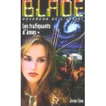 Blade T.163 - Les trafiquants d'âmes t.1