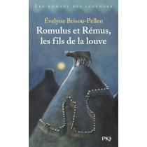 Romulus Et Remus, Les Fils De La Louve