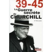 39-45 - La guerre secrète de Churchill