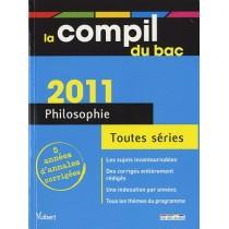 Philosophie - Toutes séries (édition 2011)