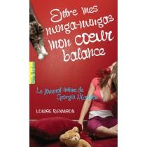 Entre mes nunga-nungas mon coeur balance - Le journal intime de Gerogia Nicolson