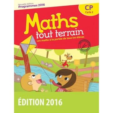 CP - Fichier de l'élève (édition 2016)