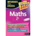 Mathématiques - 2De (édition 2014)