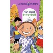 Les récrés d'Agathe - Mon secret du vendredi