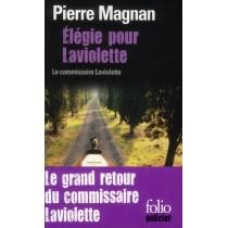 Elégie pour Laviolette