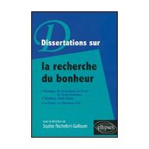 Dissertations Sur La Recherche Du Bonheur Seneque Tchekhov Le Clezio
