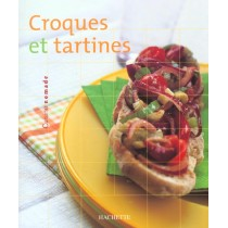 Croques Et Tartines