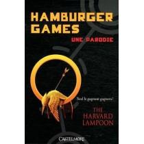 Hamburger games