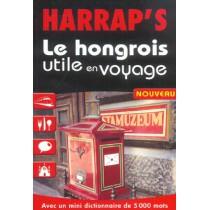 Le Hongrois Utile En Voyage