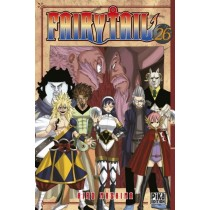 Fairy tail T.26