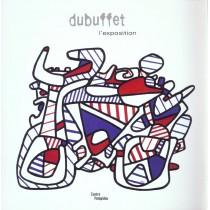Jean Dubuffet - L'Exposition