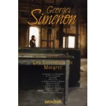 Les essentiels de Maigret