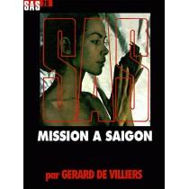 SAS T.20 - Mission à Saïgon