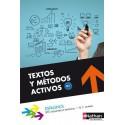 Textos y metodos activos - BTS 1re et 2e années - B2 - Livre de l'élève