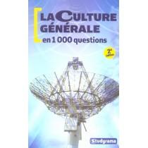 La Culture Generale En 1000 Questions