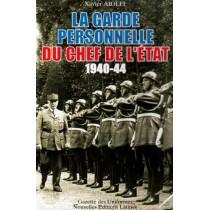 La Garde Personnelle Du Chef De L Etat 40 44