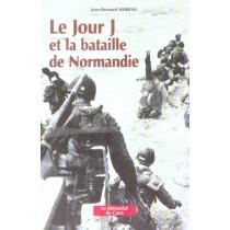 Jour J Et La Bataille De Normandie