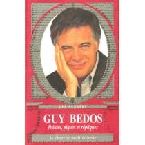 Pointes, Piques Et Repliques De Guy Bedos