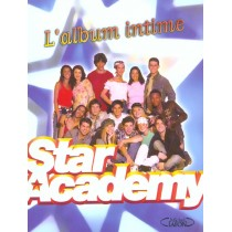 Star Academy - L'Album Intime