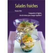 Salades fraîches - Croquantes et légères, rien de mieux pour manger équilibré !