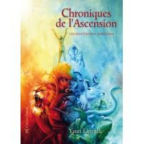 Chroniques de l'ascension - Les mystères de Karükera
