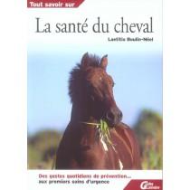 Tout Savoir Sur La Sante Du Cheval